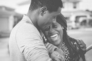 Trouver l'amour sur internet